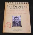 Les Dawson Book