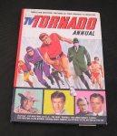 Tornado Annual