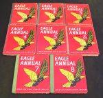 Eagle Annuals