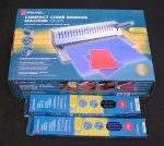Rexel Comb Binding Machine