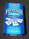 Fiendish Numbers