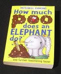 How Much Poo Does An Elephant Do