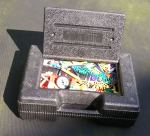Small Black Box of K'Nex