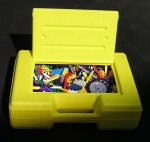 Small Yellow Box of K'Nex