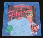 Chicken Run Storybook